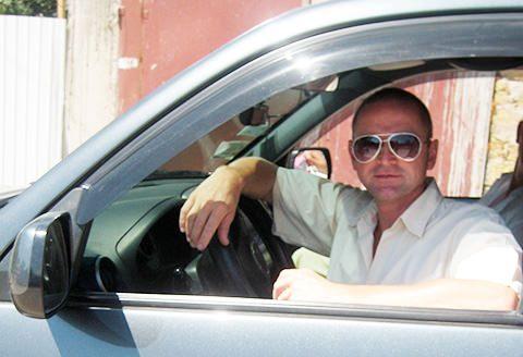 Дмитрий Незамаев