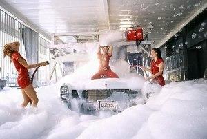 Часто мыть автомобиль